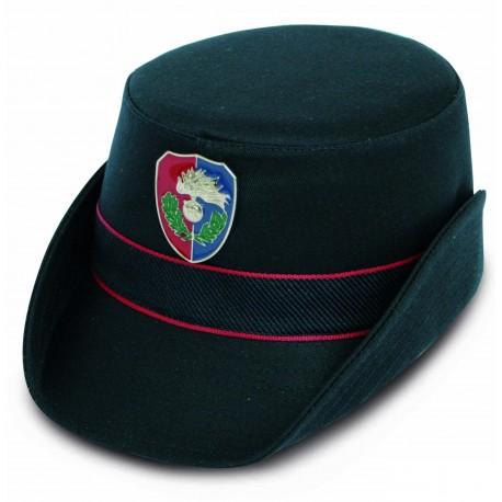Cappello per Benemerite con Nuovo Logo ANC