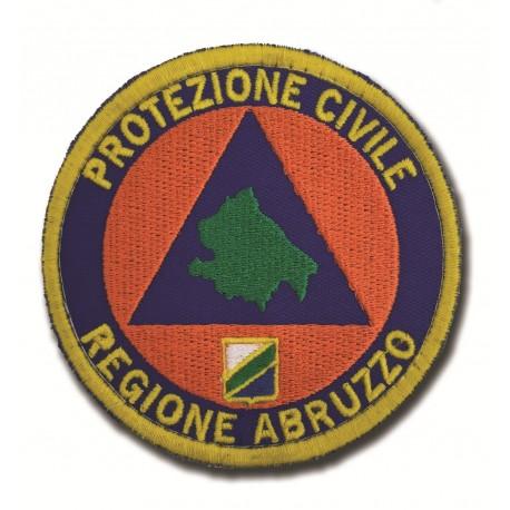 Distintivo Regionale Protezione Civile ANC