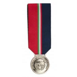 Medaglia ANC Argento 40 anni