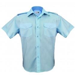 Camicia Manica Corta ANC