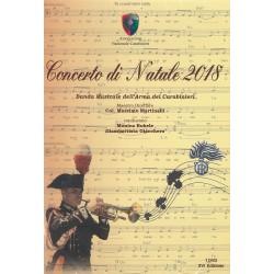 DVD Concerto di Natale 2018