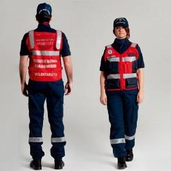 Gillet Tecnico Volontariato ANC
