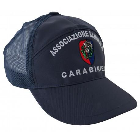 Cappello Blu Retinato ANC