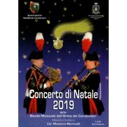 DVD Concerto di Natale 2019