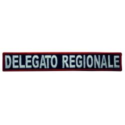 Distintivo Delegato Regionale