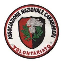Distintivo Volontariato ANC