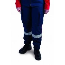 Pantaloni Operativi in Tessuto Tecnico Protezione Civile ANC
